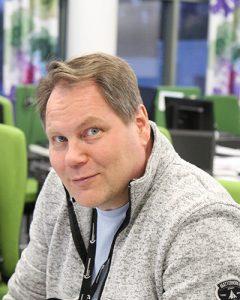 Timo Töyrylä
